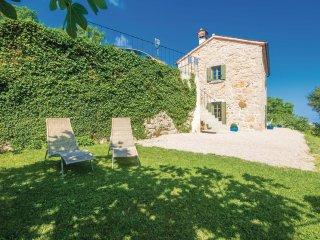 2 bedroom Villa in Gabonjin, Primorsko-Goranska Županija, Croatia : ref 5542883