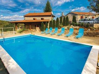 3 bedroom Villa in Veli Brgud, Primorsko-Goranska Županija, Croatia : ref 554281