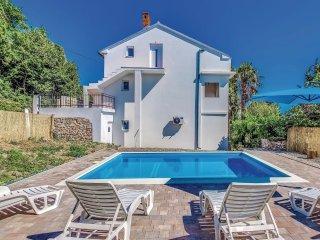 4 bedroom Villa in Bribir, Primorsko-Goranska Zupanija, Croatia : ref 5542812