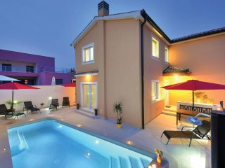 4 bedroom Villa in Jadreski, Istria, Croatia : ref 5542807