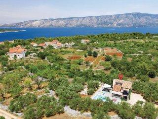 2 bedroom Villa in Rudina, Splitsko-Dalmatinska Županija, Croatia : ref 5542800