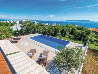 4 bedroom Villa in Drenova, Primorsko-Goranska Zupanija, Croatia : ref 5542764