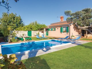 2 bedroom Villa in Filipac, Istria, Croatia : ref 5542763