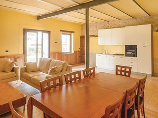 4 bedroom Villa in Fenile, The Marches, Italy : ref 5542742