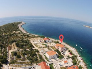 4 bedroom Apartment in Razanj, Sibensko-Kninska Zupanija, Croatia : ref 5542727