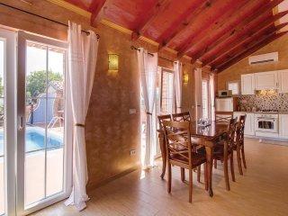 3 bedroom Villa in Mali Halmac, Primorsko-Goranska Županija, Croatia : ref