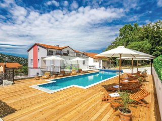9 bedroom Villa in Kricina, Primorsko-Goranska Zupanija, Croatia : ref 5542696