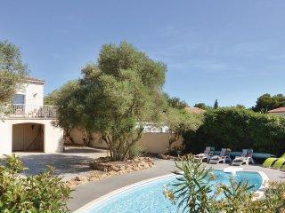 3 bedroom Villa in Balaruc-le-Vieux, Occitania, France : ref 5542655
