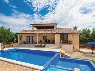 2 bedroom Villa in Kras, Primorsko-Goranska Županija, Croatia : ref 5542648