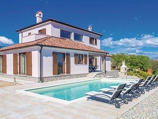 4 bedroom Villa in Poljica, Primorsko-Goranska Županija, Croatia : ref 5542638