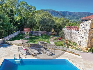 4 bedroom Villa in Tribalj, Primorsko-Goranska Zupanija, Croatia : ref 5542612