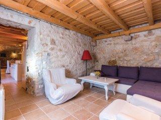 3 bedroom Villa in Grizane, Primorsko-Goranska Zupanija, Croatia : ref 5542609