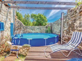 3 bedroom Villa in Grižane, Primorsko-Goranska Županija, Croatia : ref 5542609