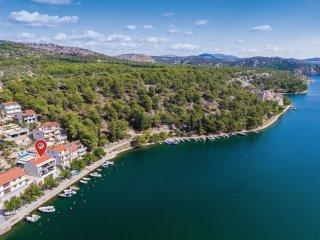 5 bedroom Villa in Zaton, Sibensko-Kninska Zupanija, Croatia : ref 5542584