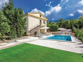 4 bedroom Villa in Jadranovo, Primorsko-Goranska Zupanija, Croatia : ref 5542498