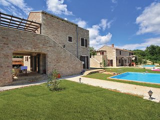 3 bedroom Villa in Brajkovici, Istria, Croatia : ref 5542474