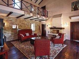 4 bedroom Villa in Brajkovici, Istria, Croatia : ref 5542468
