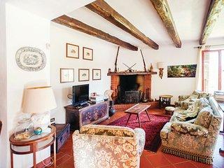 5 bedroom Villa in Poggio alla Vecchia, Tuscany, Italy : ref 5542461