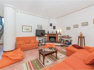 4 bedroom Villa in Castelluzzo, Sicily, Italy : ref 5542454