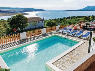 5 bedroom Villa in Rovanjska, Zadarska Županija, Croatia : ref 5542422