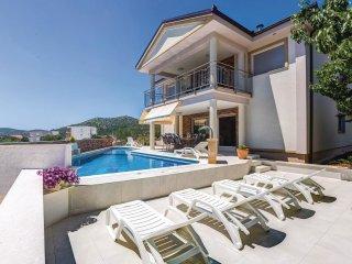 4 bedroom Villa in Poljica Kozicka, Splitsko-Dalmatinska Zupanija, Croatia : ref