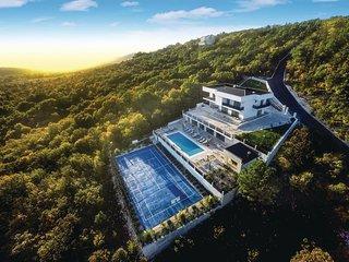 7 bedroom Villa in Granicici, Splitsko-Dalmatinska Zupanija, Croatia : ref 55423