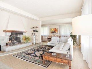 5 bedroom Villa in Fauglia, Tuscany, Italy : ref 5542374