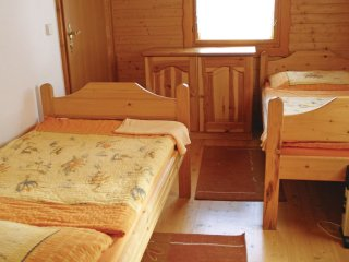 3 bedroom Villa in Svojanov, Pardubický kraj, Czech Republic : ref 5542165