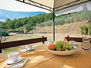 5 bedroom Villa in Poggio di Loro, Tuscany, Italy : ref 5542048