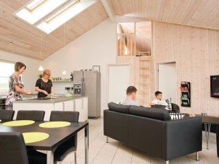 6 bedroom Villa in Sildestrup, Zealand, Denmark : ref 5542018
