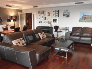 4 bedroom Villa in Urbanització Feliu, Catalonia, Spain : ref 5542003