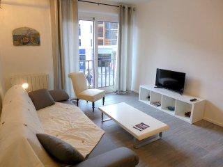 1 bedroom Apartment in Saint-Jean-de-Luz, Nouvelle-Aquitaine, France : ref 55417