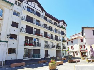 1 bedroom Apartment in Saint-Jean-de-Luz, Nouvelle-Aquitaine, France : ref 55417