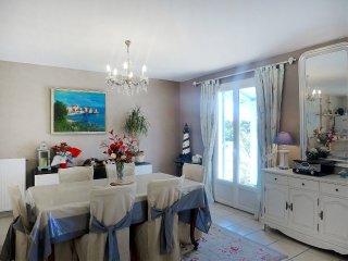 4 bedroom Villa in Ondres, Nouvelle-Aquitaine, France : ref 5541651