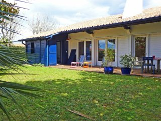 4 bedroom Villa in Sainte-Barbe, Nouvelle-Aquitaine, France : ref 5541644