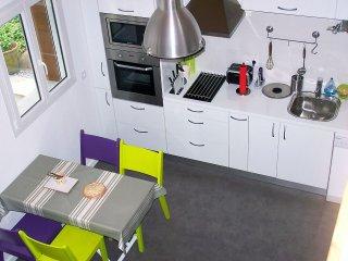 1 bedroom Apartment in Urrugne, Nouvelle-Aquitaine, France : ref 5541535