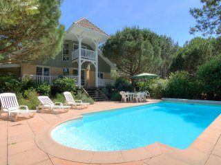 3 bedroom Villa in Lacanau-Ocean, Nouvelle-Aquitaine, France : ref 5541527