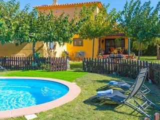 4 bedroom Villa in Peralada, Catalonia, Spain : ref 5541478