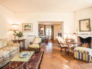 5 bedroom Villa in Manciano, Tuscany, Italy : ref 5541459