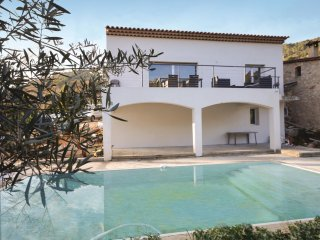 3 bedroom Villa in Le Tignet, Provence-Alpes-Cote d'Azur, France : ref 5541403