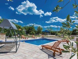 3 bedroom Villa in Rastane, Zadarska Zupanija, Croatia : ref 5541367