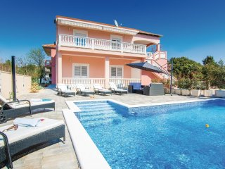6 bedroom Villa in Bibinje, Zadarska Zupanija, Croatia : ref 5541346