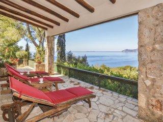4 bedroom Villa in Ansedonia, Tuscany, Italy : ref 5541122