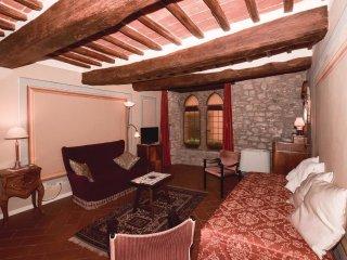 4 bedroom Apartment in Piegaro, Umbria, Italy : ref 5541110