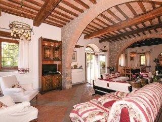 5 bedroom Villa in Trevinano, Latium, Italy : ref 5541071