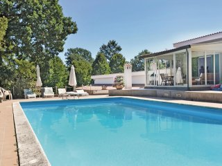 5 bedroom Villa in Eremo, Latium, Italy : ref 5541060