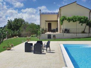 5 bedroom Villa in Scicli, Sicily, Italy : ref 5541046