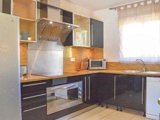 6 bedroom Villa in Santa-Lucia-di-Moriani, Corsica, France : ref 5541027
