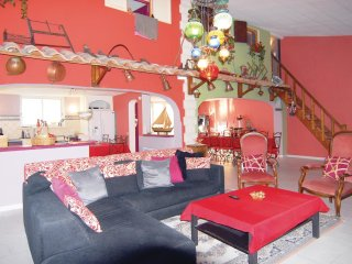 10 bedroom Villa in Orgon, Provence-Alpes-Cote d'Azur, France : ref 5540996