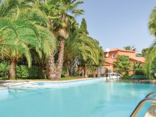 4 bedroom Villa in Pila-Canale, Corsica, France : ref 5541037
